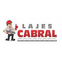 LAJES CABRAL, Logo, Construção & Engenharia
