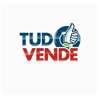 TUDO VENDE, Logo, Consultoria de Negócios