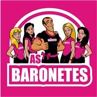 AS BARONETES, Anúncio para Revista/Jornal, Saúde & Nutrição
