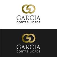 GARCIA CONTABILIDADE, Logo, Contabilidade & Finanças