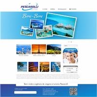 PESCAROLLI Company - Viagem e Turismo, Embalagem (unidade), Viagens & Lazer