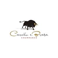 Carvao e Brasa, Layout Web-Design, Alimentos & Bebidas