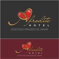 afrodite hotel, Logo e Cartao de Visita, Roupas, Jóias & Assessorios