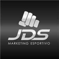 JDS MARKETING ESPORTIVO LTDA, Logo e Cartao de Visita, Marketing & Comunicação