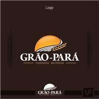 Fazendas Reunidas Grao-Pará, Logo, Metal & Energia