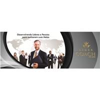 Capa Facebook Lider Coach online II, Manual da Marca, Consultoria de Negócios
