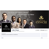 Lider Coach on line, Manual da Marca, Consultoria de Negócios
