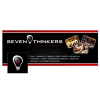 Seven Thinkers, Manual da Marca, Planejamento de Eventos e Festas