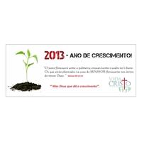 Tema para o ano de 2013, Kit Mega Festa, Religião & Espiritualidade