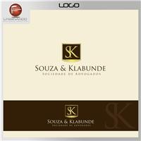Souza e Klabunde Sociedade de Advogados, Logo, Advocacia e Direito