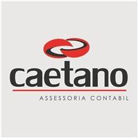 CAETANO ASSESSORIA CONTABIL, Logo, Contabilidade & Finanças