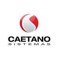 CAETANO SISTEMAS, Logo, Computador & Internet