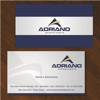 despachante adriano, Papelaria (6 itens), Automotivo