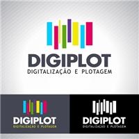 DIGIPLOT, Fachada Comercial, Computador & Internet