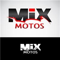 Mix Motos, Logo e Cartao de Visita, Outros