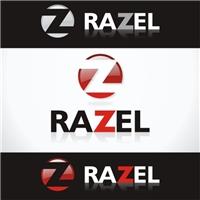 RAZEL, Logo e Cartao de Visita, Roupas, Jóias & Assessorios