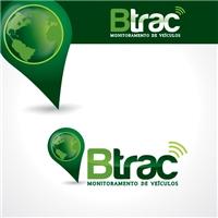 Btrac, Logo, Computador & Internet