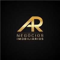 AR Negócios Imobiliários, Logo, Imóveis