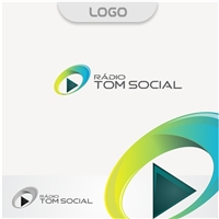 Rádio Tom Social, Logo, Música