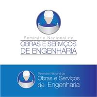 Seminario Nacional de Obras e Serviços de Engenharia, Logo, Educação & Cursos