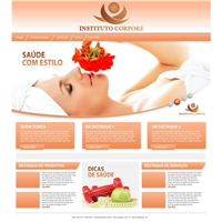 Instituto Corpore, Embalagem (unidade), Saúde & Nutrição