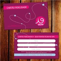 Cartao de Fidelidade e outros itens para loja de presentes criativos, Sugestão de Nome de Empresa, Viagens & Lazer