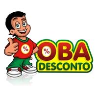 Oba Desconto, Anúncio para Revista/Jornal, Marketing & Comunicação
