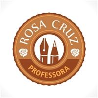 Professora Rosa Cruz, Logo, Educação & Cursos