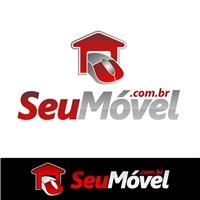 """Logo para site """"Seumovel.com.br"""", Logo, Computador & Internet"""