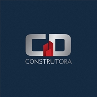 CONSTRUTORA CD LTDA, Layout Web-Design,