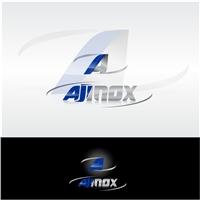 Logo Ajinox, Logo,