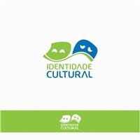 IDENTIDADE CULTURAL, Tag, Adesivo e Etiqueta, Artes, Música & Entretenimento