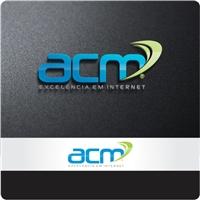 ACM, Logo e Cartao de Visita,