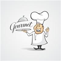 Gourmet, Anúncio para Revista/Jornal, Marketing & Comunicação
