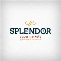SPLENDOR SUPERMARKETS, Papelaria (6 itens),