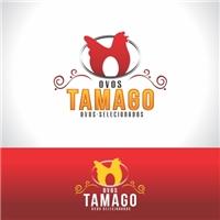 Ovos Tamago, Papelaria (6 itens), Alimentos & Bebidas