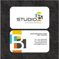 STUDIO B INTERIORES, Fachada Comercial, Decoração & Mobília