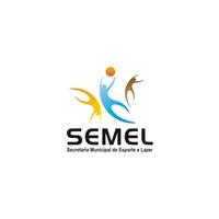 Secretaria Municipal de Esporte e Lazer - SEMEL, Logo, Educação & Cursos