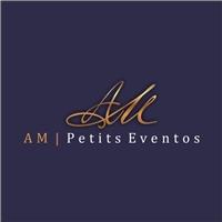 AM Petits Eventos, Logo, Planejamento de Eventos e Festas