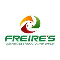 Freire's Descartáveis e Produtos para Limpeza, Papelaria (6 itens), Metal & Energia