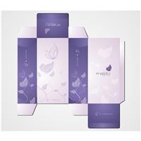 Embalagem Caixa Praticità Beleza Delivery, Cartaz/Pôster, Beleza