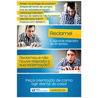 Banner de divulgaçao, Layout e-Commerce, Consultoria de Negócios