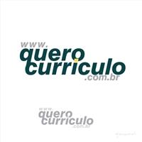 QUERO CURRICULO, Logo e Cartao de Visita, Consultoria de Negócios
