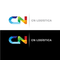 CN Logística, Logo, Logística, Entrega & Armazenamento
