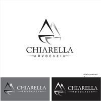 Chiarella Advocacia, Logo, Advocacia e Direito