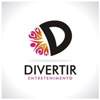 Divertir Entretenimento, Fachada Comercial, Artes, Música & Entretenimento