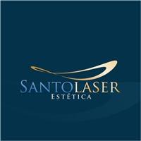 Estética Santolaser, Tag, Adesivo e Etiqueta, Beleza
