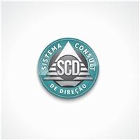 SISTEMA CONSULT DE DIREÇAO - SCD, Logo, Consultoria de Negócios