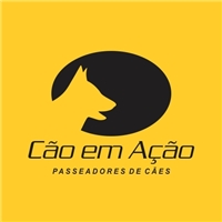 Cao em Açao, Logo, Animais