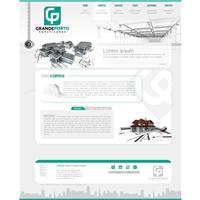 www.grandeporto.com.br, Embalagem (unidade), Construção & Engenharia